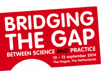 EABCT Congress: Bridging the gap...
