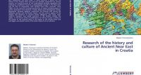 "Knjiga ""Research of the history and..."