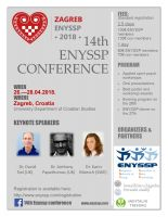 14th ENYSSP CONFERENCE